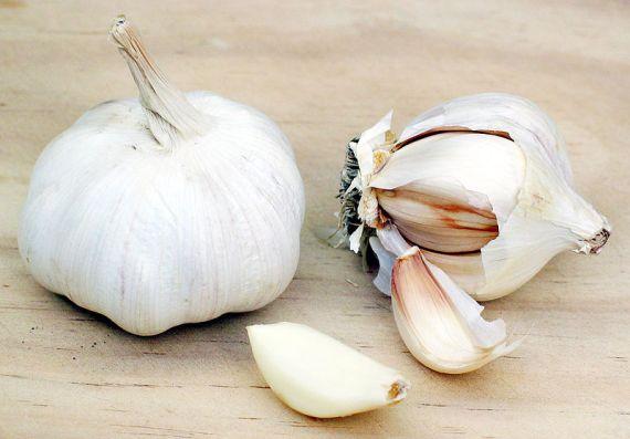 Bawang putih baik untuk kesihatan