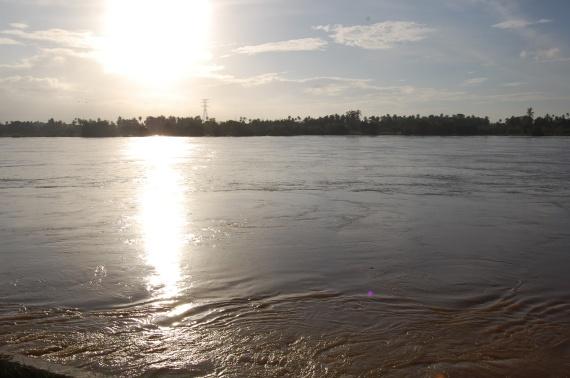 Sungai Kelantan