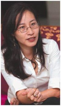 Elizabeth Wong ADUN Bukit Lanjan