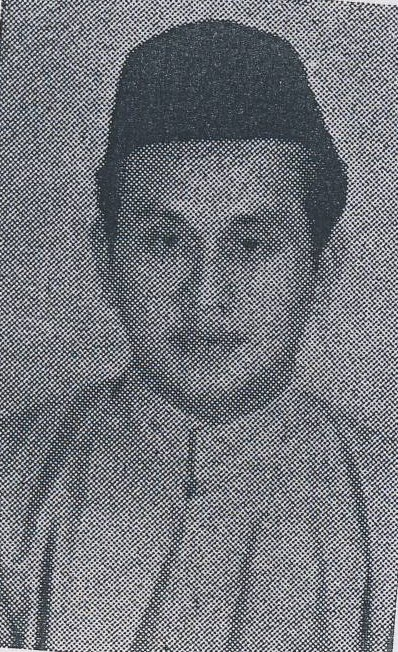 Speaker DUN Encik Abdullah Yusoff