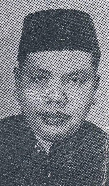 YB Ustaz AbdulRahman Soleh