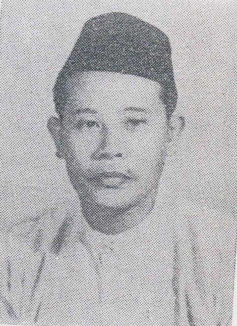 YB Yusof Abdul Latif