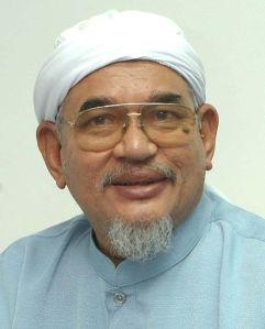 Usul Tok Guru Haji Hadi akan dibahaskan dalam Muktamar PAS kelak.