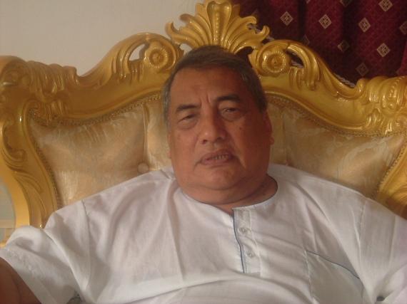 Tan Seri Hussein Serama