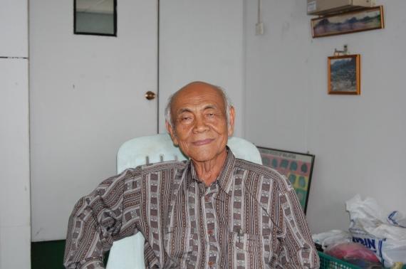 Tengku Jaafar Tengku Ahmad