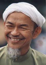 YAB Tok Guru Menteri Besar Kelantan