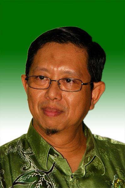 Datuk Seri ir.Mohammad Nizar Jamaluddin