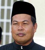 Datuk Ahmad Said, MB Terengganu.