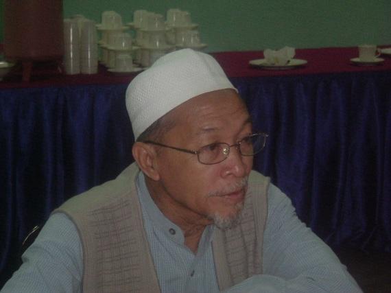 Abuya al-Syeikh Yahya Othman