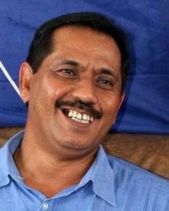 Ismail Saffian