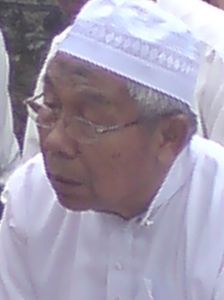 ustaz Salahuddin Abdullah