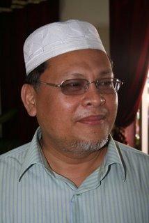 Mampukah Dato`Nik Amar menerajui Portfolio Dakwah dan Pendidkan di Kelantan?