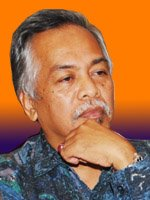Sayuti Omar (MSO)