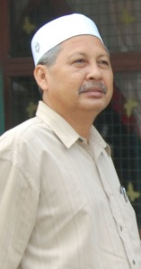 YB Hj AbdulFatah Hj.Harun