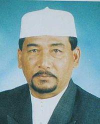 Allahyarham Pak Su Weil