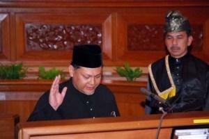YB Dato' Nik Mohd Amar