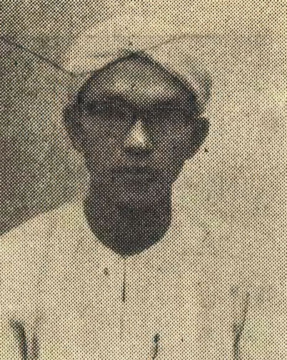 Ustaz Nik Abdul Aziz