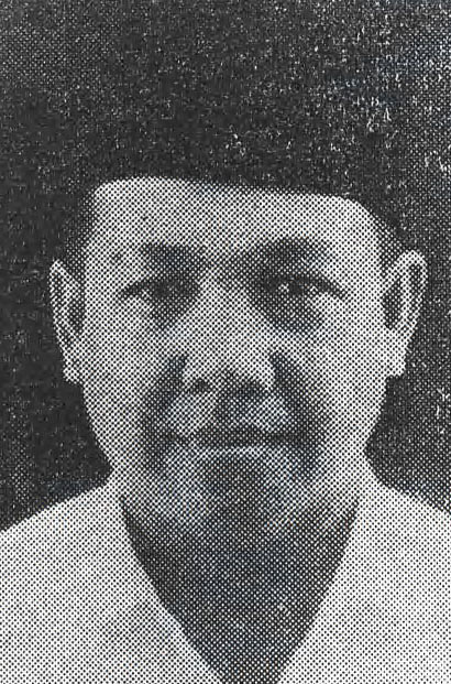 Dato' Ishak Lutfi Omar