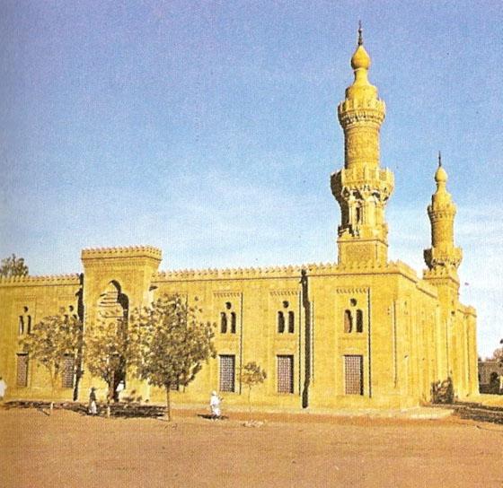 Masjid Besar Khartoum