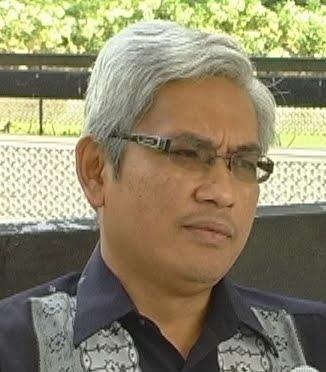Dr.Abdul Aziz Bari