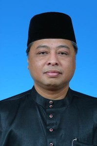 Datuk Seri Ismail Sabri