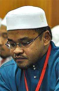 Nasaruddin Mat Isa