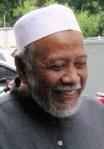Abu Bakar Chik tganu