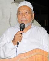 Abu Bakar Chik