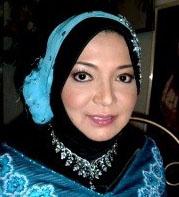 Dr.Mashitah Ibrahim